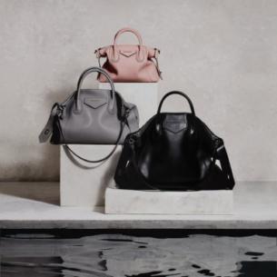 Givenchy thay mới diện mạo cho mẫu túi trứ danh Antigona nhân kỷ niệm 10 năm ra mắt