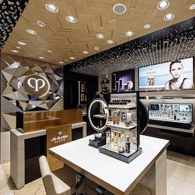 Clé de Peau Beauté khai trương boutique mỹ phẩm đầu tiên tại Vincom Đồng Khởi