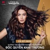 Hàng ngàn quà tặng nhân dịp L'Oréal Professionnel lần đầu tiên ra mắt gian hàng chính hãng trên LazMall