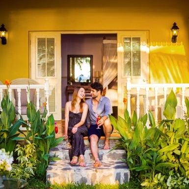 """Tận hưởng kỳ nghỉ """"đậm chất Pháp"""" tại La Veranda Resort Phú Quốc – Mgallery với ưu đãi hè chưa tới 4 triệu đồng cho 2 phòng"""