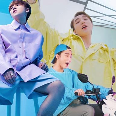 """""""Đập hộp"""" trang phục Louis Vuitton tiền tỷ của Sơn Tùng trong MV """"Có chắc yêu là đây"""""""