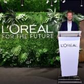 Tập đoàn mỹ phẩm L'Oréal dành 100 triệu euro để khắc phục các thách thức về môi trường