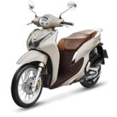 Honda ra mắt Sh mode hoàn toàn mới có giá từ 54 triệu đồng