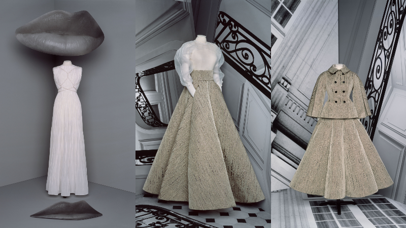 bst dior haute couture 2020 - 2