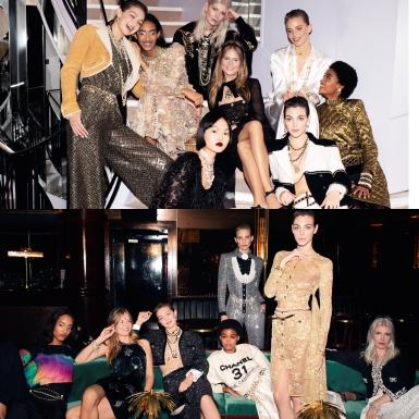 Sống lại với những giá trị kinh điển của Chanel trong chiến dịch quảng cáo mới