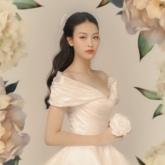 """NTK Chung Thanh Phong biến giấc mơ cổ tích thành hiện thực qua BST váy cưới """"Dear My Princess"""""""