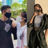 """Sao Việt đồng loạt đeo khẩu trang """"nhắc khéo"""" mọi người không nên chủ quan"""