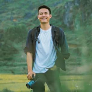 """Chan La Cà: """"Thật khó lý giải nhưng tôi luôn dành tình cảm rất lớn cho vùng đất Đông và Tây Bắc Việt Nam"""""""