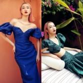 Top 5 HHVN 2016 Thuỷ Tiên khoe vòng eo 62cm khi làm mẫu cho NTK Hà Duy