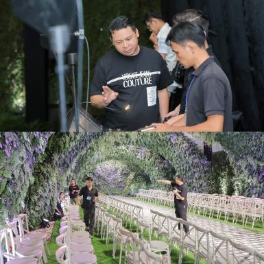 """Đứng sau """"Thương"""", đạo diễn Nguyễn Hiếu Tâm vẫn giữ vững phong độ của một """"Phù thủy sân khấu"""""""