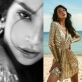 """Hoa hậu Tiểu Vy """"lấp lánh"""" dưới ánh nắng hè trong các thiết kế của NTK Lê Thanh Hòa"""