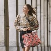 """Louis Vuitton """"lấy lòng"""" các tín đồ thời trang đam mê nghệ thuật với BST LV Crafty"""
