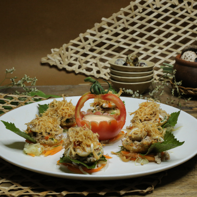 Thưởng thức tuyệt tác ẩm thực Việt từ công thức của các đầu bếp bậc thầy tại Rex Sài Gòn
