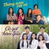 """Fan phim Việt có thể thưởng thức lại """"Tháng năm rực rỡ"""" và """"Cô gái đến từ hôm qua"""" trên Netflix"""