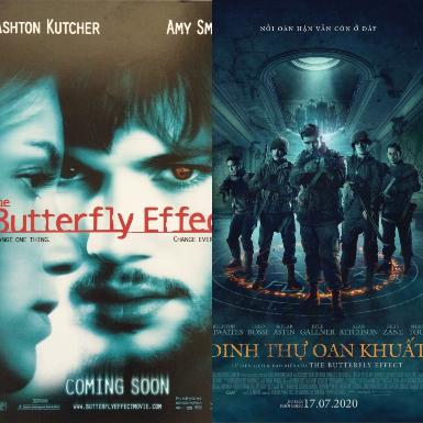 """Những thương hiệu phim """"hack não"""" làm nên tên tuổi đạo diễn """"Hiệu ứng cánh bướm"""" Eric Bress"""