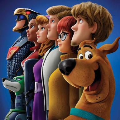 """Hé lộ những chi tiết không thể bỏ lỡ trong siêu phẩm hoạt hình """"Cuộc Phiêu Lưu của Scooby-Doo"""""""