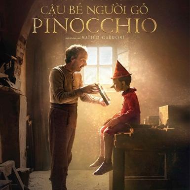 """""""Cậu bé người gỗ Pinocchio"""": Sự trở lại của một trong những biểu tượng hoạt hình nổi tiếng nhất thế giới"""