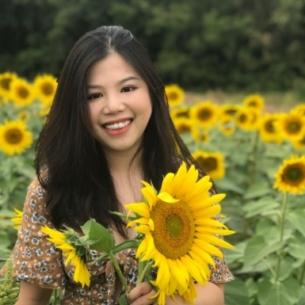 """Nữ cử nhân ngân hàng với tham vọng """"khoác áo"""" fusion cho ẩm thực Việt trên đất Mỹ"""