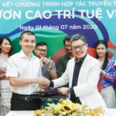 """""""Vươn cao trí tuệ Việt"""":  Đã đến lúc tầm vóc trí tuệ Việt cần được lan toả mạnh mẽ hơn"""