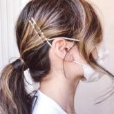 Gợi ý bí quyết đeo khẩu trang để vừa không đau tai lại vừa xinh đẹp thần thái