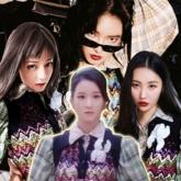 """Seo Ye Ji """"đụng hàng"""" trang phục với Châu Bùi, Địch Lệ Nhiệt Ba và dàn sao thế giới"""