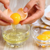 Những lợi ích của việc ăn lòng trắng trứng hàng ngày