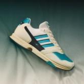 Tái xuất sau 10 năm, ZX 1000C RETRO tiếp tục khiến giới săn sneakers cổ điển đắm say
