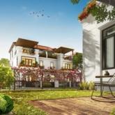 Vườn trong nhà phố – Giấc mơ không còn xa