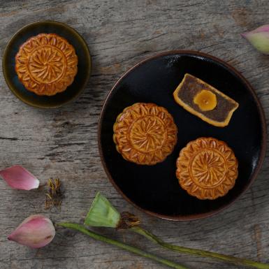 Chia sẻ yêu thương mùa trăng tròn cùng các loại bánh Trung Thu hảo hạng từ thương hiệu bánh 72 năm tuổi
