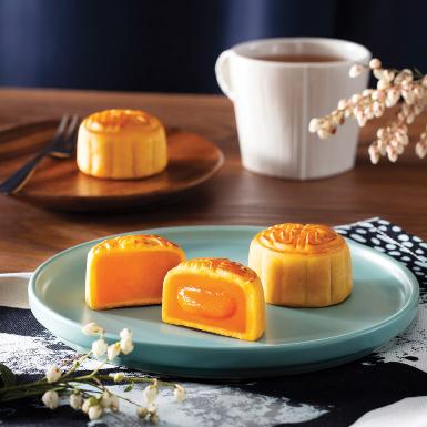 Dành tặng người thân yêu các loại bánh Trung Thu truyền thống theo công thức chuẩn