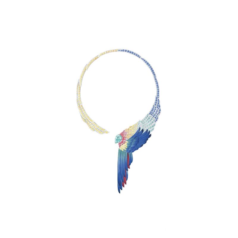 bst wings of light piaget - 3