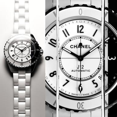 J12 Paradoxe – Chiếc đồng hồ mang nghịch lý hoàn mỹ đầy quyến rũ của Chanel