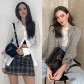 """Mỹ nhân châu Á """"phải lòng"""" chiếc túi Bobby mới của Dior như thế nào?"""