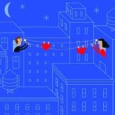 Từ những lá thư tay đến biểu tượng cảm xúc emojis, văn hóa hẹn hò thời nay đã thay đổi thế nào?