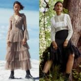 """H&M hợp tác cùng NTK Sandra Mansour ra mắt BST """"Fleur du Soleil"""" đầy thơ mộng và táo bạo"""