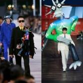 Cửa hàng Louis Vuitton tại Thượng Hải lập kỷ lục doanh số bán hàng trong tháng 8