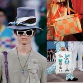 """Điểm danh những món phụ kiện Louis Vuitton làm """"rúng động"""" cộng đồng mê thời trang"""