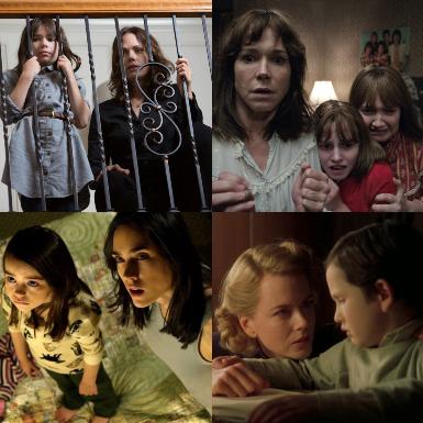 5 bộ phim kinh dị khai thác hình tượng mẹ đơn thân đầy khác biệt