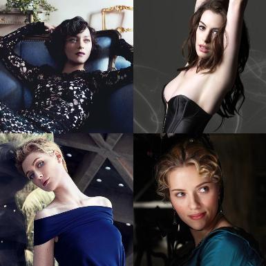 Những nữ diễn viên hiếm hoi được hợp tác cùng Christopher Nolan