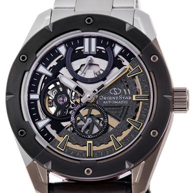 Orient Star ra mắt Avant-garde Skeleton – chiếc đồng hồ thông minh, tinh tế phong cách đô thị