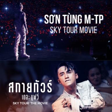 """Netflix """"bắt tay"""" Sơn Tùng M-TP đưa """"Sky Tour Movie"""" đến với khán giả toàn cầu"""
