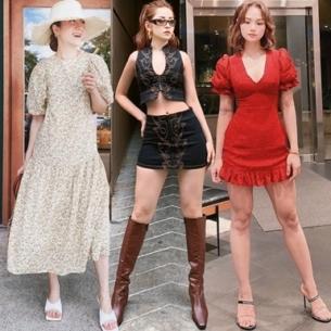 """Street style biến hóa """"vạn người mê"""" của dàn mỹ nhân Việt tuần qua"""
