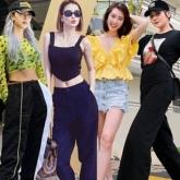 """Châu Bùi, Ninh Dương Lan Ngọc """"đọ"""" street style cùng dàn sao Việt"""