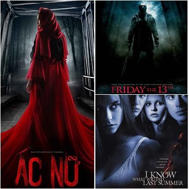Top 3 phim về đề tài báo thù gây ám ảnh người xem