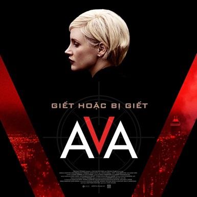 Nữ minh tinh Jessica Chastain nối gót Gal Gadot, Scarlett Johansson trở thành nữ chính siêu ngầu trong phim hành động mới