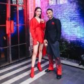 Dàn sao Việt khoe phong cách thời trang nổi bật tham dự sự kiện