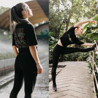 adidas ra mắt thiết kế áo thun đặc biệt mang tên Tp. Hồ Chí Minh