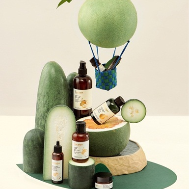 Cocoon – Tự hào thương hiệu Việt Nam tiên phong cho xu hướng mỹ phẩm thuần chay