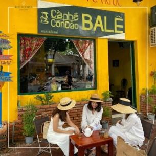 Gợi ý hay ho cho chuyến nghỉ dưỡng nhẹ nhàng tại Côn Đảo