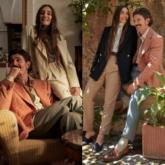 Tìm đến thời trang bền vững với các thiết kế vượt thời gian trong BST Giuliva Heritage x H&M